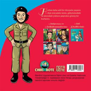 Che Guevara - Anti Kahraman Serisi 3