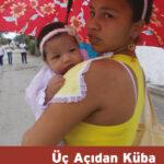 Üç Açıdan Küba - Politik Katılım, Eğitim, Kadın/Erkek