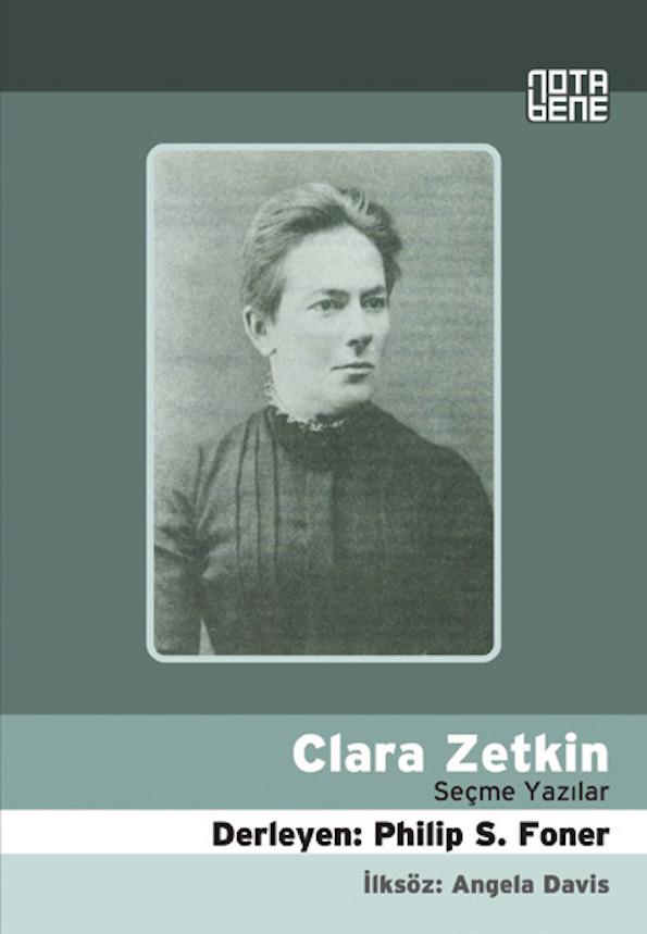 Clara Zetkin : Seçme Yazılar (TÜKENDİ)