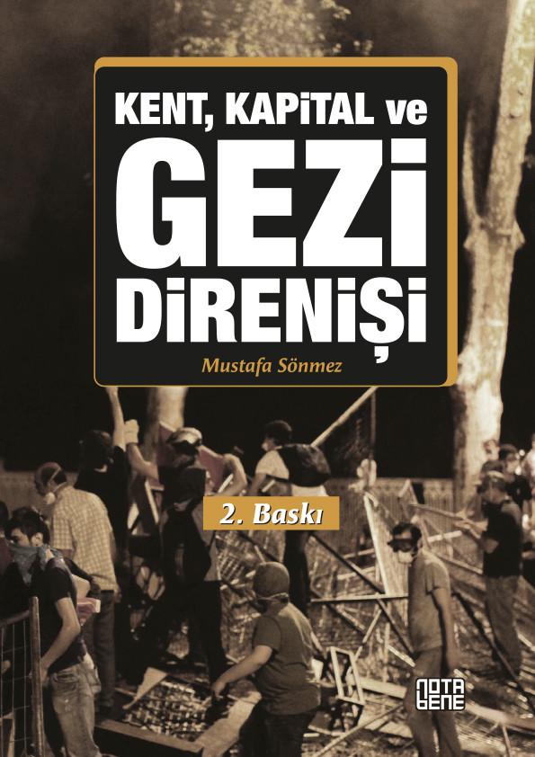 Kent Kapital ve Gezi Direnişi (TÜKENDİ)