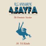 Yazko Somut 4. Sayfa İlk Feminist Yazılar (TÜKENDİ)