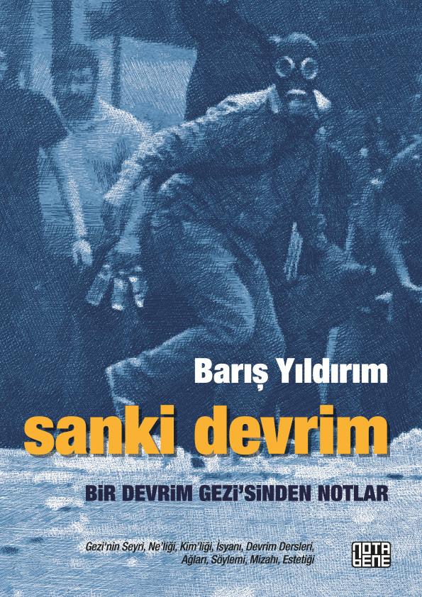 SANKİ DEVRİM (TÜKENDİ)