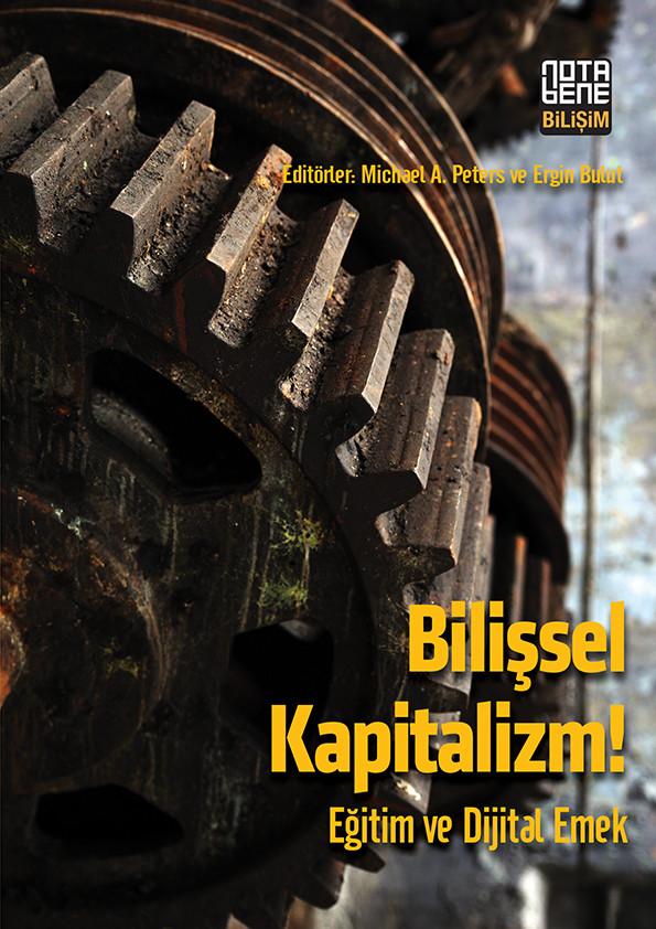 Bilişsel Kaptalizm, Eğitim ve Dijital Emek