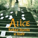 Alice Harikalar Diyarında ve Felsefe (TÜKENDİ)