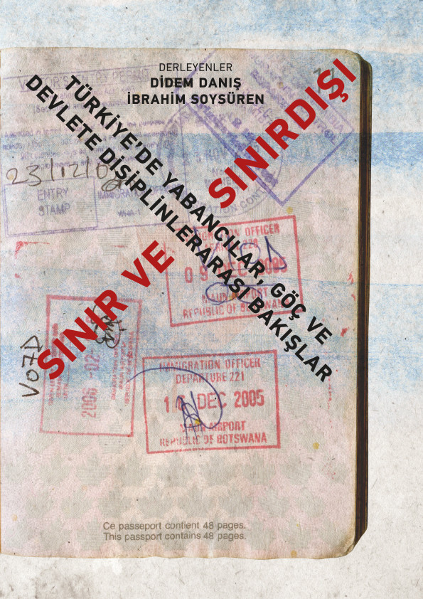 Sınır ve Sınırdışı (TÜKENDİ)