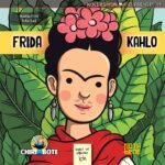 Frida Kahlo - Anti Prenses Serisi 1