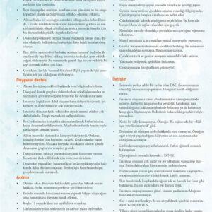Kaos GL Dergisi Sayı 157 - İnterseks