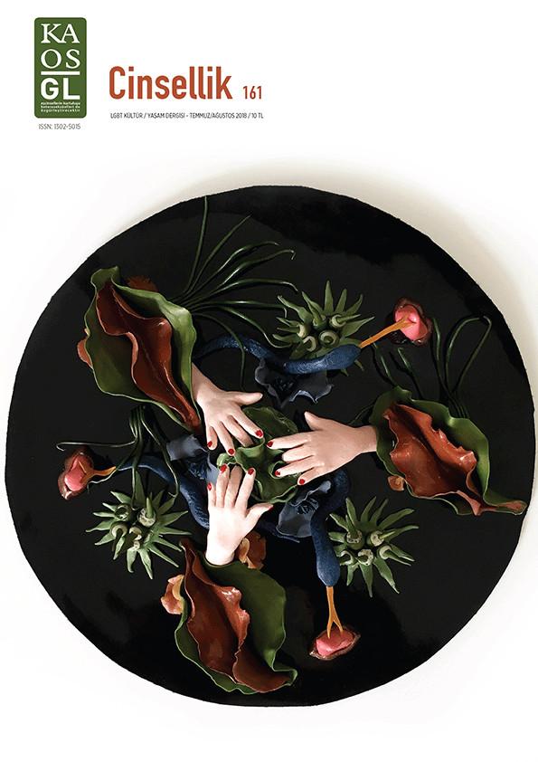 Kaos GL Dergisi Sayı 161 - Cinsellik