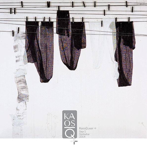KaosQueer+ Queer Çalışmaları Dergisi Sayı : 1 (TÜKENDİ)