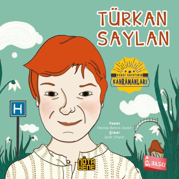 Türkan Saylan - Bizim Antiprenses Serisi 1