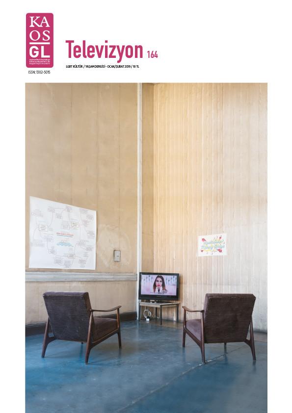 Kaos GL Dergisi Sayı 164 - Televizyon