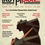 Kampfplatz Sayı 12