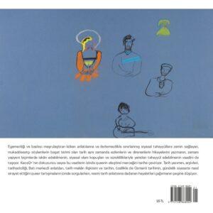 KaosQueer+ Queer Çalışmaları Dergisi Sayı : 9 - Tarih