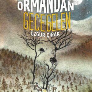 ORMANDAN GECE GELEN