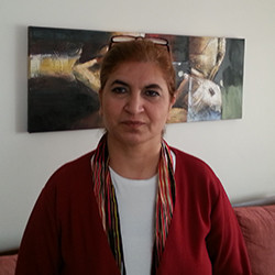 Fulya Bayraktar