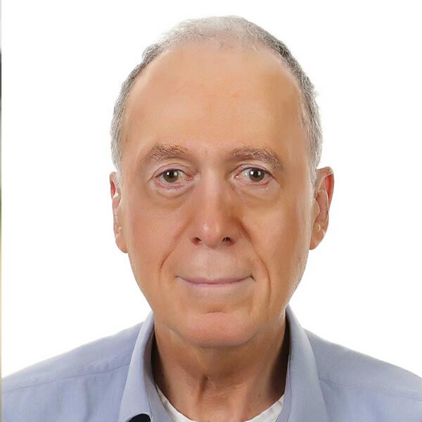 Ahmet Özdemir Aktan