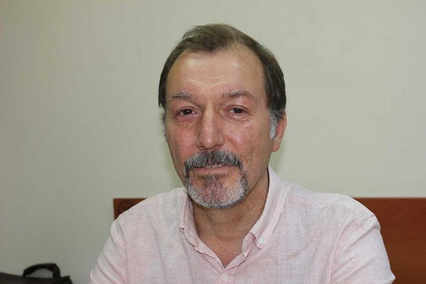 M. Erşat Akyazılı