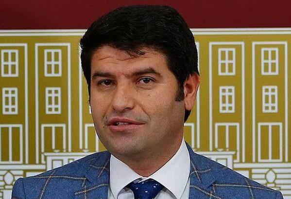 Mehmet Ali Aslan