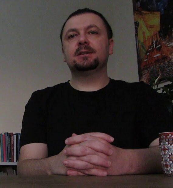 Mete Kurtoğlu
