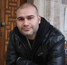 Mahmut Hamsici