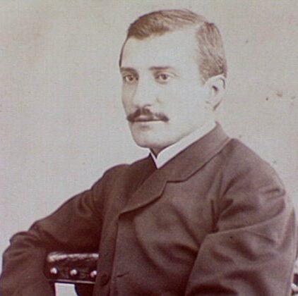 Prosper Olivier Lissagaray